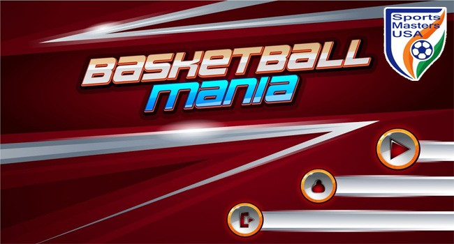 bola basket ball mania